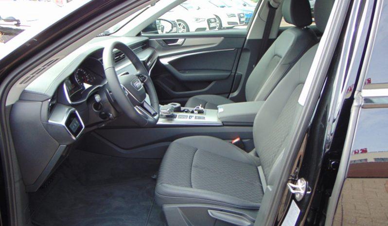 AUDI A6 40 TDI quattro S-tronic Design full