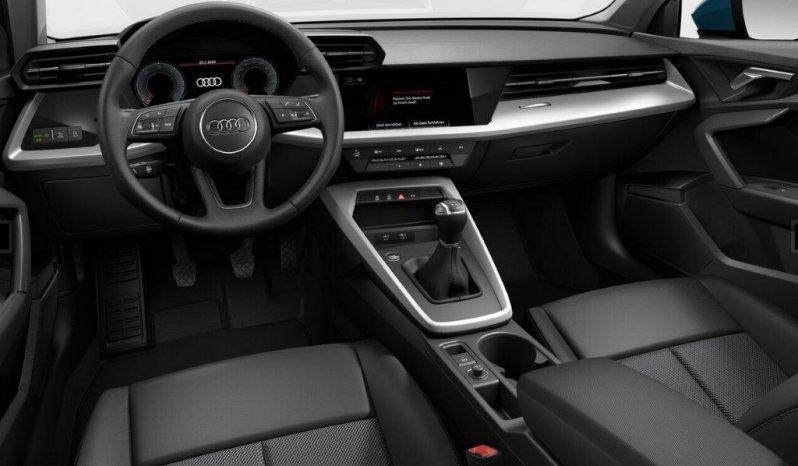 New Audi A3 SB 30 TDI, 2021.g full