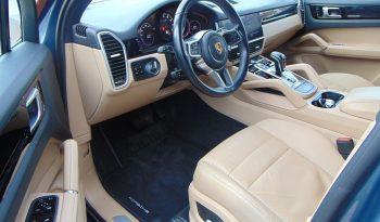Porsche Cayenne ,2018 god. full