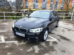 BMW 118 D X DRIVE (2015.god) Facelift