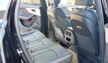 AUDI Q7 50TDI quattro Tiptronic S line full
