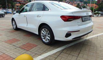 Audi A3 Limousine 30 TDI S tronic full