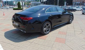 MERCEDES-BENZ  CLS 400 d4MATIC Coupe 2019 god. 9G-TRONIC full