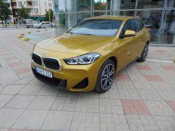BMW X2 xDrive20d,Automatik, 2021 god.