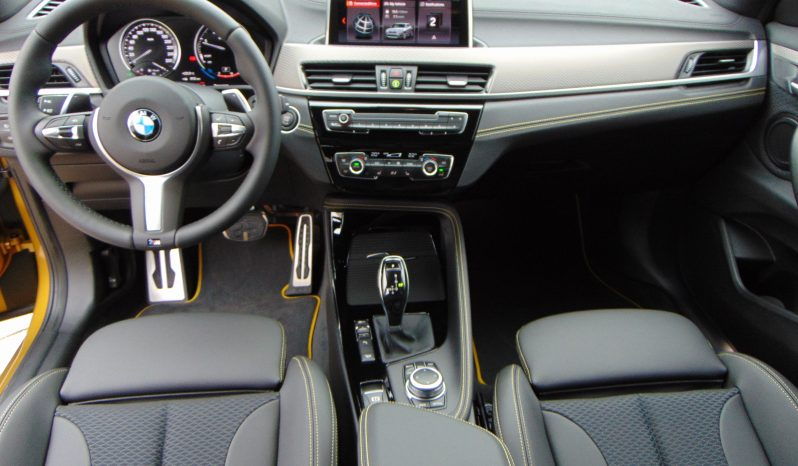 BMW X2 xDrive20d,Automatik, 2021 god. full