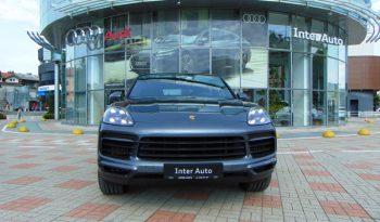 Porsche Cayenne Coupe ,NOVO full