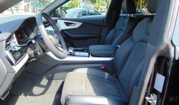 AUDI Q8 50TDI quattro Tiptronic S line full